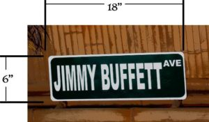 JIMMY-BUFFETT-Sign