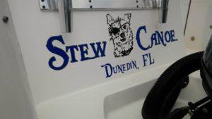 Stew-Canoe
