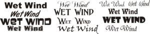 Wet-Wind