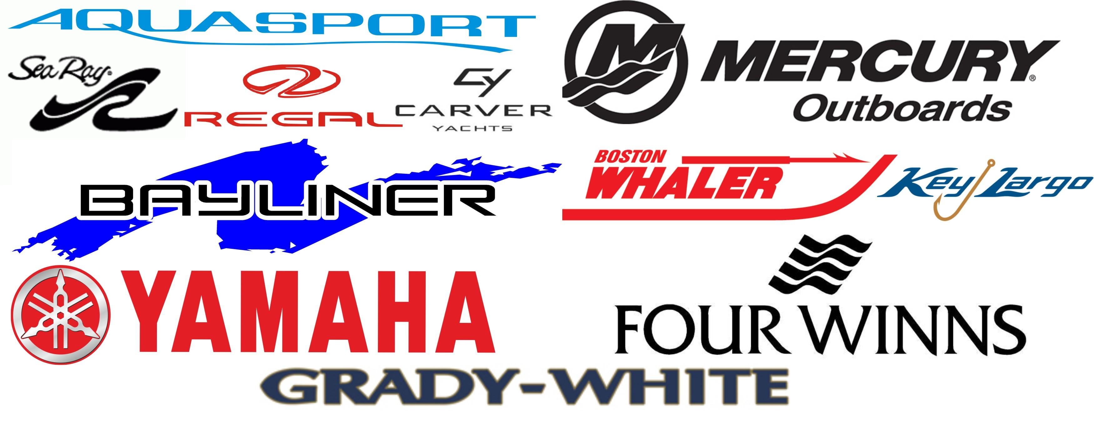 Boat Brand Names