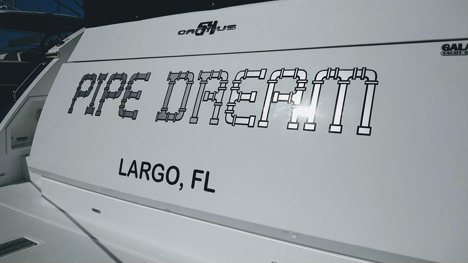 Pipe Dream Largo, Florida