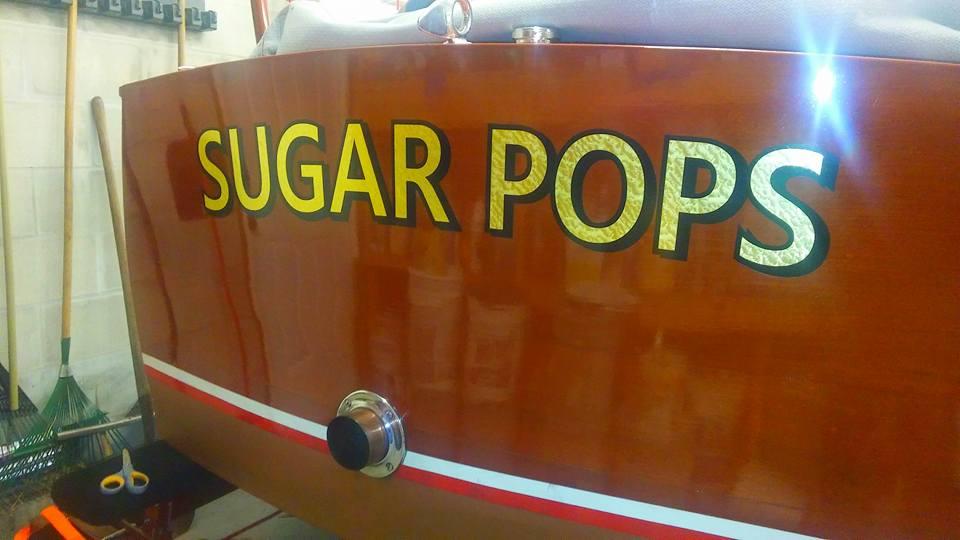 Sugar Pops Dunedin, Florida