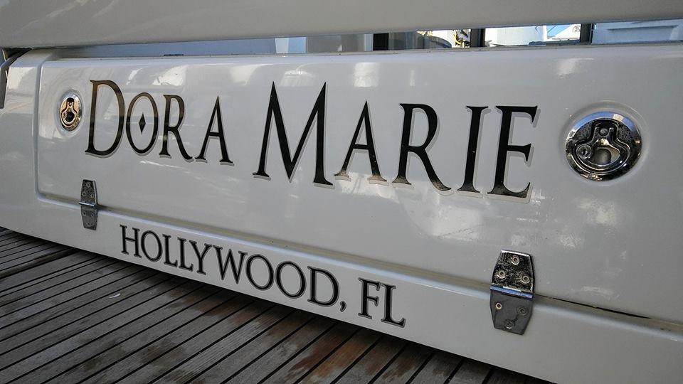 Dora Marie