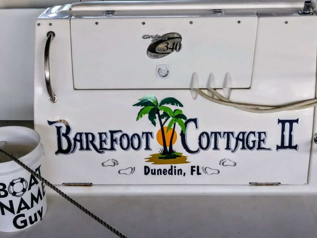 Barefoot Cottage