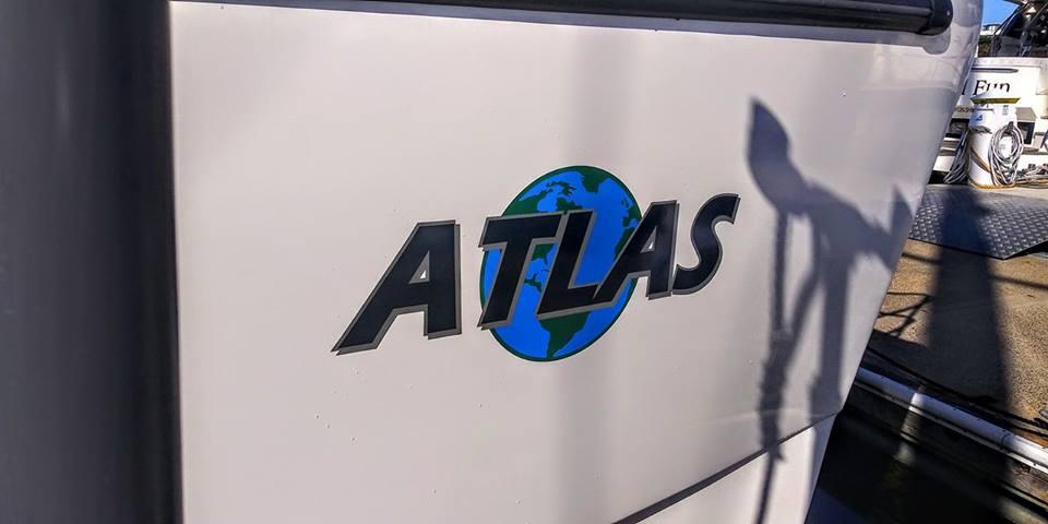 Atlas Boat Name